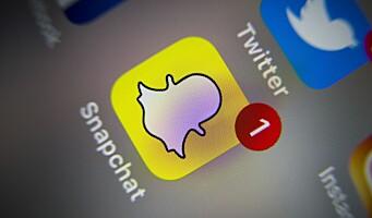 Snapchat vokser med 55 millioner aktive brukere i andre kvartal