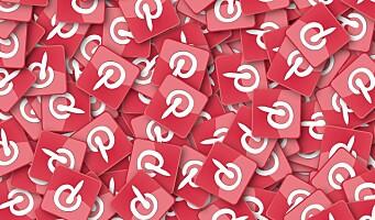 Pinterest sin nye oppdatering lar brukeren tjene på innholdet