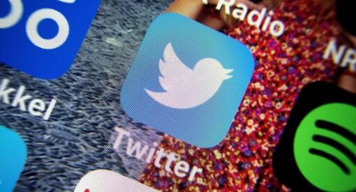 Twitter stenger 70.000 kontoer knyttet Qanon-bevegelsen