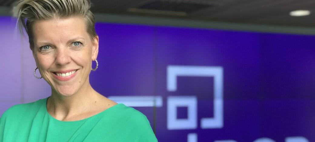Linn Mevold (41) forlater NOR PR - blir ny kommunikasjonssjef i BOB