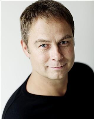 Professor Jens Elmelund Kjeldsenved Universitetet i Bergen.