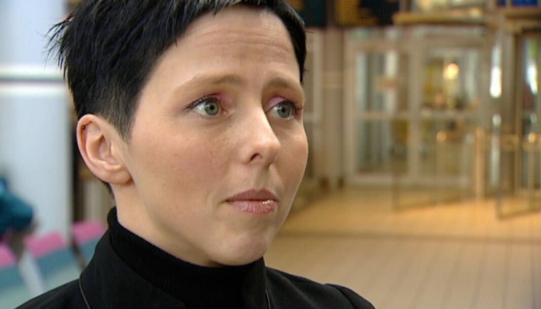 Anna Brandal jobber som kommunikasjonssjef i Nordland fylkeskommune og har i den siste tiden jobbet med en større omstilling i kommunikasjonsstaben. Til tross for kutt i økonomi og nedskjæring, kommuniserer de godt ut med sitt budskap gjennom sosiale medier.