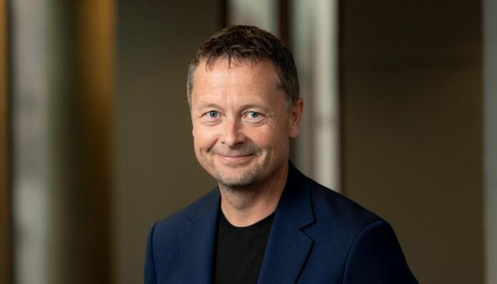 PR- og mediesjef Jan-Petter Dahl i TV 2 forteller at kanalen fremover vil gjøre endringer i rutinene når skal sende ut pressebilder som skal brukes av profiler i sosiale medier