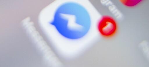 Problemer for Messenger