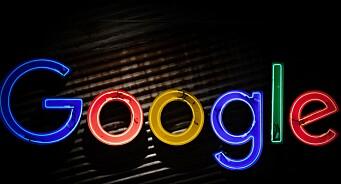 Doblet resultat for Google-eier