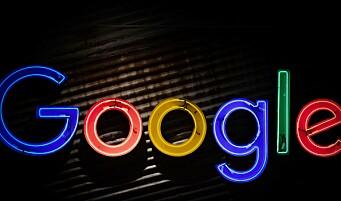 Google opphever forbud mot politiske annonser