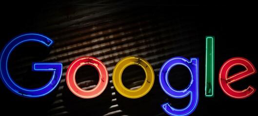 Google lanserer teknologi som skal redde nettannonsene