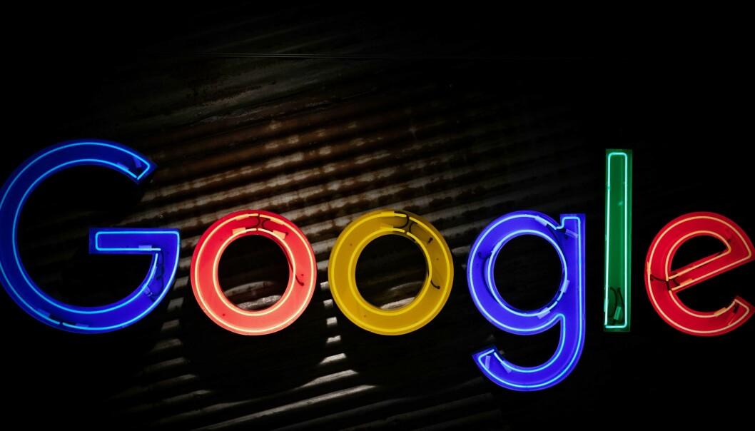 Eierselskapet til Google, Alphabet, melder om en fordobling av resultatet i første kvartal.