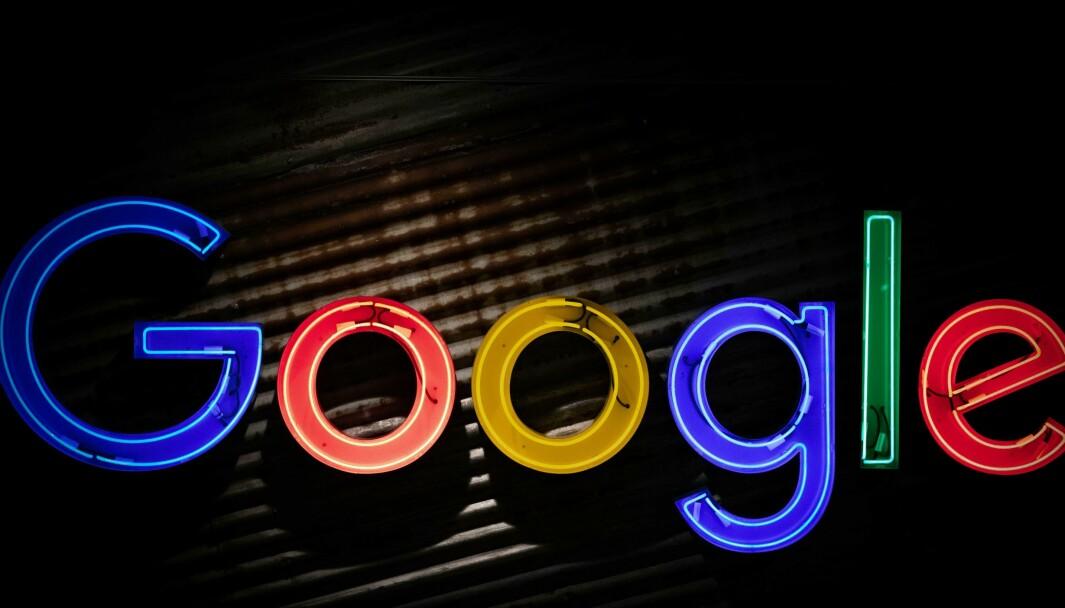 Google skal ikke lenger selge annonser basert på teknologi som sporer brukernes nettbruk, opplyser selskapet.
