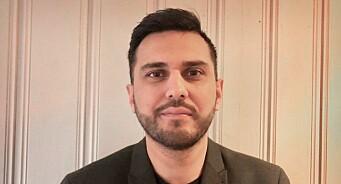 Umar Ashraf får lederstilling i BDO