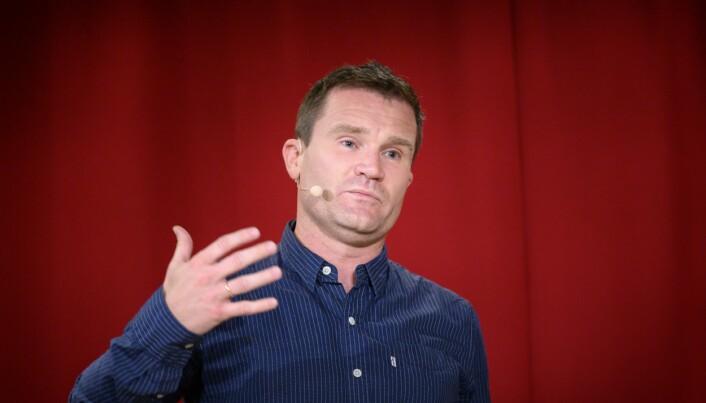Ketil Raknes, høyskolelektor ved Institutt for kommunikasjon ved Høyskolen Kristiania, mener det må en total oppvask til i Brann.
