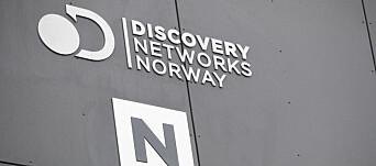 Discoverys søksmål mot staten avvist