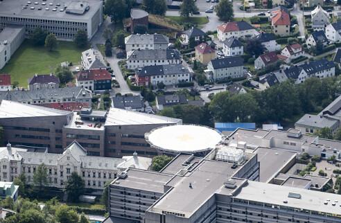 BT: Haukeland universitetssykehus opplyste ikke om stort smitteutbrudd