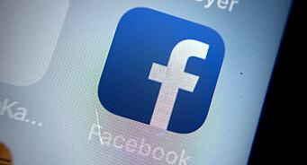 Facebook lanserer nytt verktøy mot piratkopiering