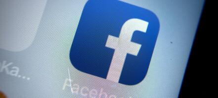 EU-kommisjonen åpner gransking av Facebook