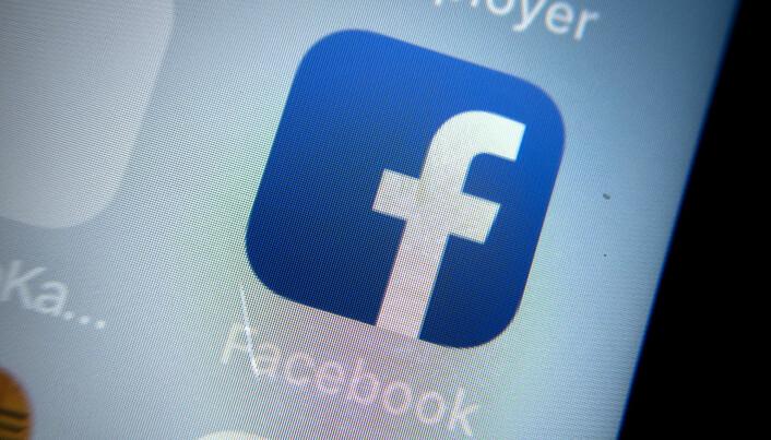 Facebooks markedsverdi til værs etter rettsavgjørelse