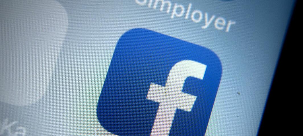 EU-kommisjonen åpner gransking av Facebook for brudd på konkurranseregler