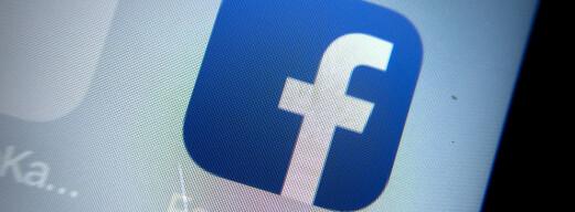 Gikk til angrep på Facebook i ny kampanje - kontoen fjernet