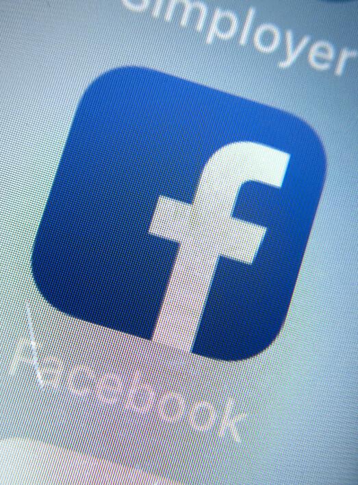 Facebook sperrer deling av nyheter i Australia