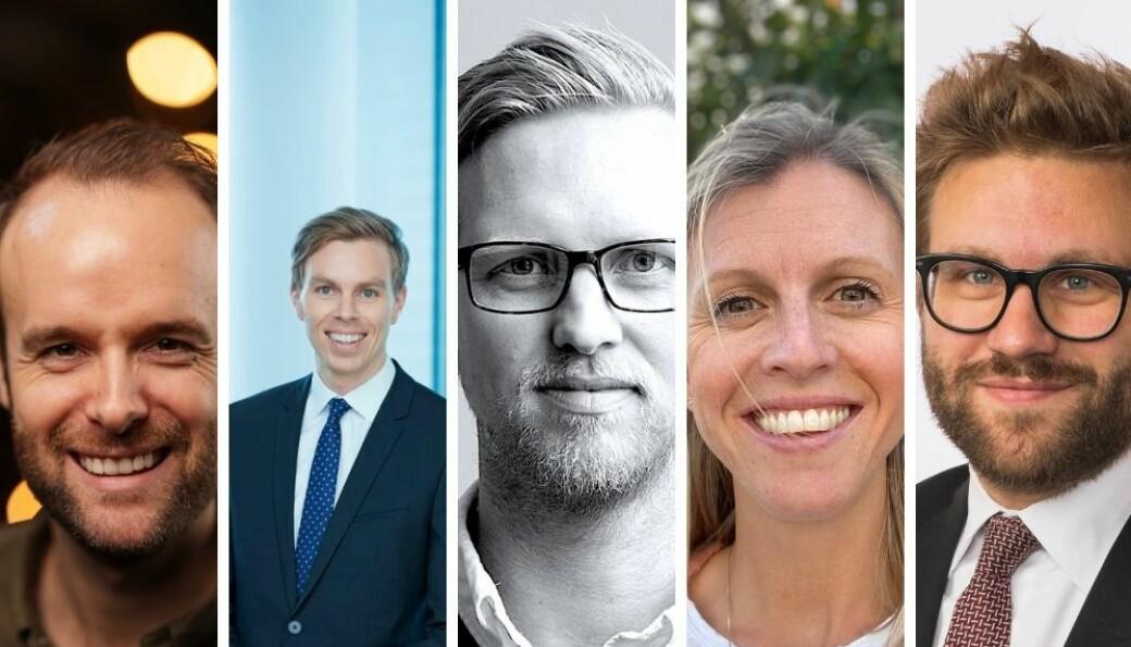 Denne gjengen av mennesker ble en gang regnet som de største kommunikasjonstalentene i Norge. Men hva gjør de nå? KOM24 har sjekket!
