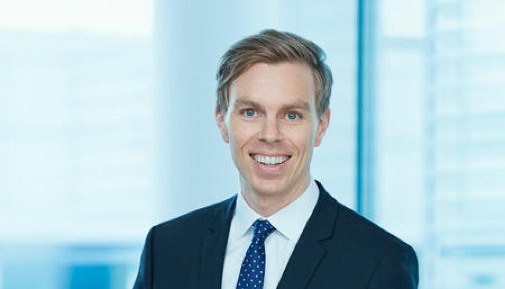 Anders Berg-Hansen har i dag som hovedoppgave å være rådgiver til konsernsjefen i Statkraft.