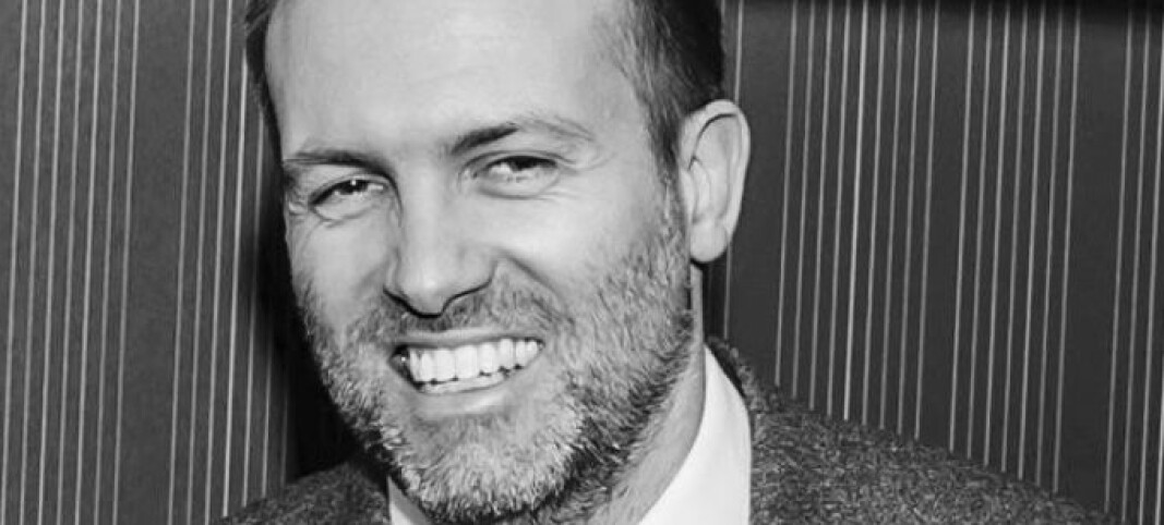 Han blir ny merkevaresjef i Vestlandets største fornybarselskap