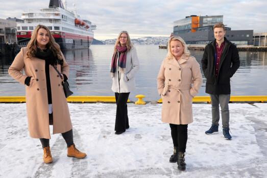 Redink vant prestisjeprosjekt i Bergen: – Ydmyke og stolte