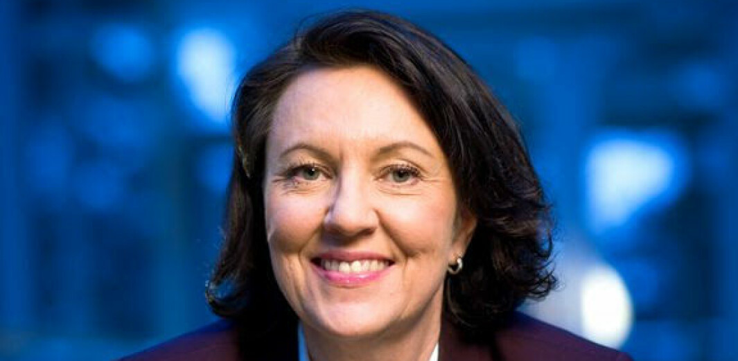 Inger Sethov blir kommunikasjonsdirektør i REITAN Handel