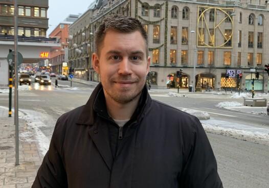 Synlighet etablerer seg i Stockholm: – Vi ønsker å styrke oss som nordisk aktør