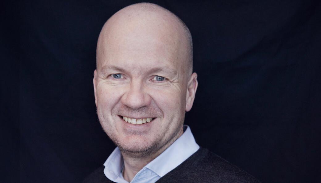 – Vi må planlegge for at de digitale kanalene blir særdeles viktige i et valgår som kan bli enda mer digitalt, sier Venstres kommunikasjonssjef Steinar Haugsvær