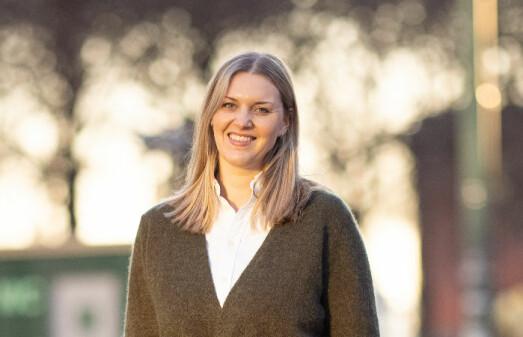 Nina Ilefeldt går til Storm