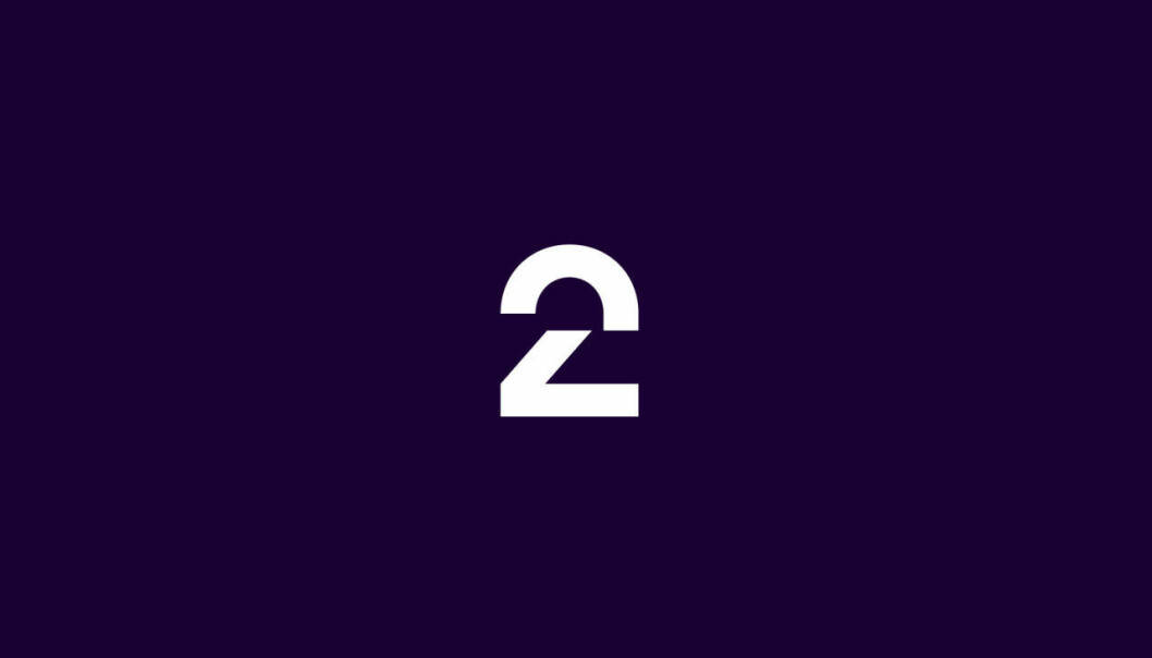 TV 2s nye logo.