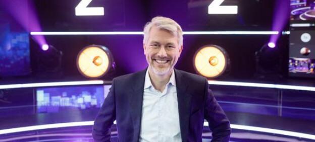 TV 2 får ny logo og endrer merkevarestrategien
