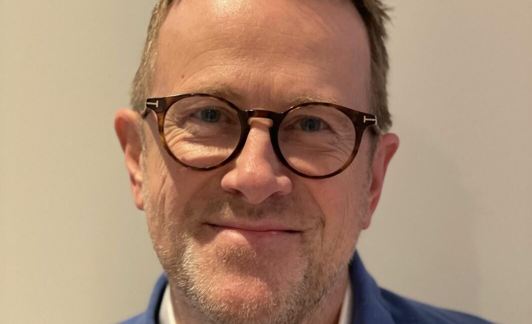 Knud Fahrendorff er daglig leder i Elect, og jobber med å bistå annonsører i valg av byrå eller å evaluere et allerede eksisterende samarbeid.