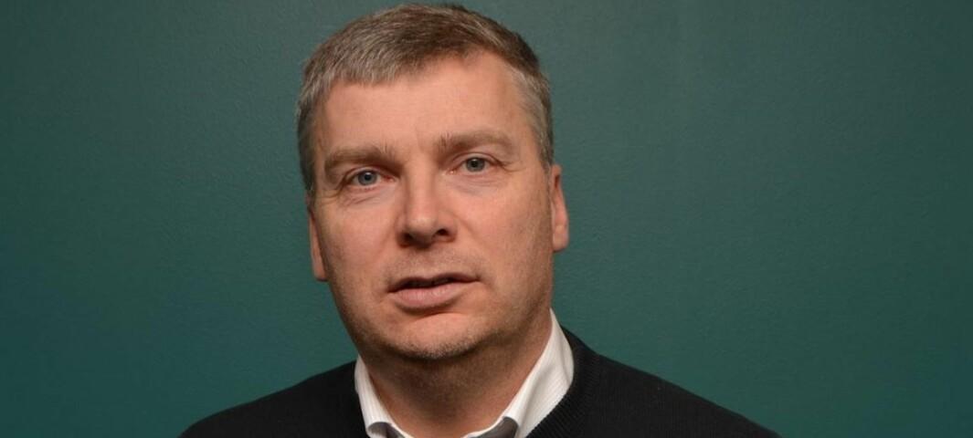 Tore Bollingmo rykker opp - blir kommunikasjonssjef i Norsk Sykepleierforbund