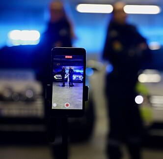 Politiet når ut til millioner med filmklipp