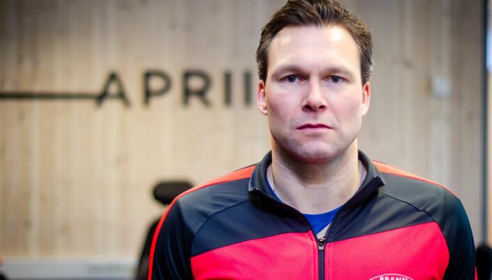 Håkon Opdal, keeper på Brann og kommunikajsonsrådgiver i Apriil, slår et slag for å roe ned nå når det er sommer.