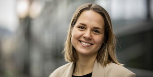 Øyunn Hagen Wold går fra Miljødirektoratet til Apeland