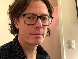 Thomas Tangen er ny pressesjef for Venstre