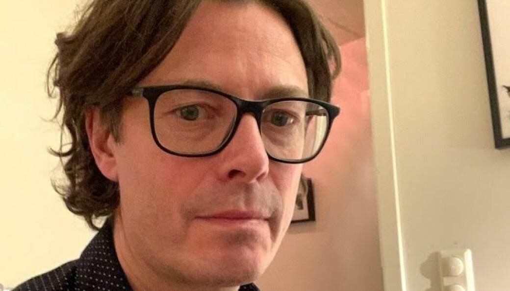 Thomas Tangen er Venstres nye pressesjef på Stortinget. Han begynner i stillingen den 15. februar.