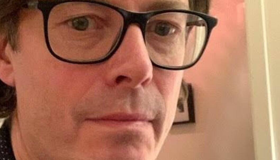 Thomas Tangen blir ny pressesjef for Venstre
