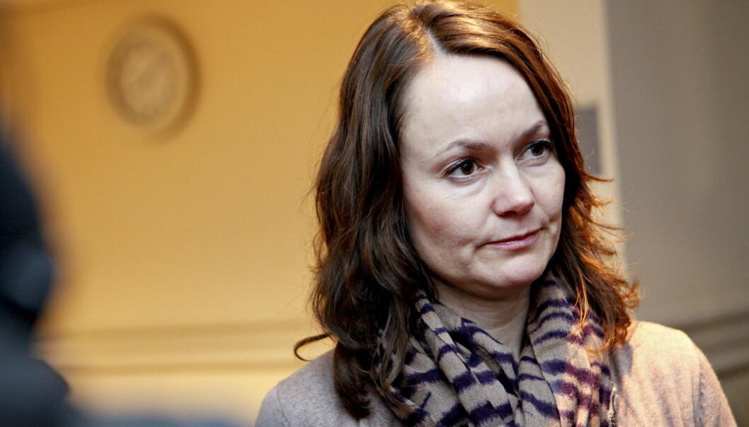 Sissel Rinde blir ny informasjonsdirektør i Equinor