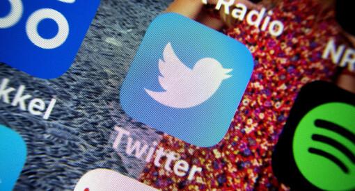 Twitter: Trump er utestengt for godt