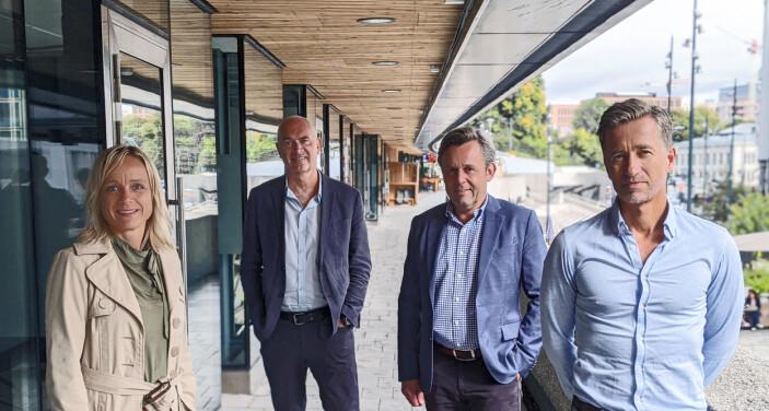 Norske annonsører er blant de som bruker mest penger på innholdsmarkedsføring i Europa