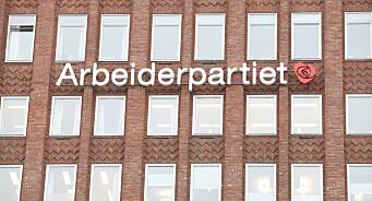 André Nerheim blir politisk rådgiver for Ap