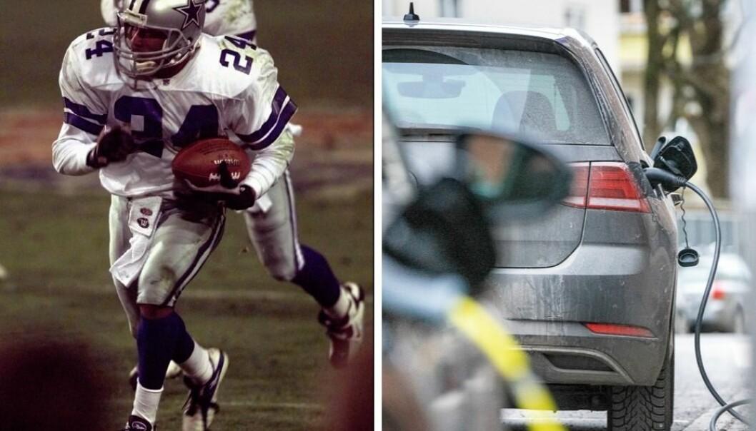 Norske bedrifter biter på Super Bowl-reklame