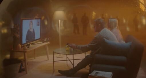 POL har laget FHIs første koronavaksine-reklame