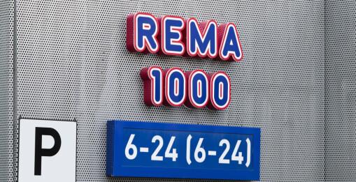 Rema 1000 satser på nytt reklamekonsept