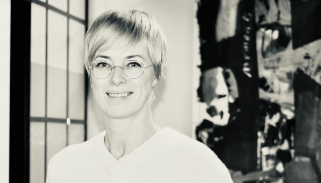 Jannicke Østlie er ansatt i Teft som ny rådgiver for kreative stillinger og miljøer.