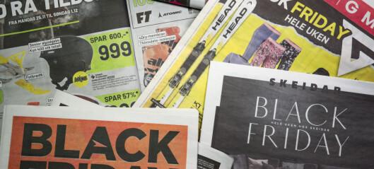 Disse 12 annonsørene må rydde opp etter feil i Black Friday-tilbud